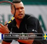French Open: Men's day one round-up