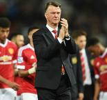 Van Gaal: FA Cup triumph essential for United
