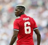 Pogba reveals 'issues' with Mourinho