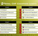 African champions Wydad and Sundowns renew rivalry