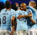 Man City stability has Guardiola feeling at ease
