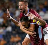 Villa comes from behind to score opening win
