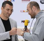 New Date Confirmed For Tyson Fury And Wladimir Klitschko Rematch