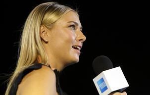 Sharapova to miss US Open