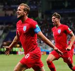 Captain Kane Saves Three Lions In 2-1 Win Over Tunisia