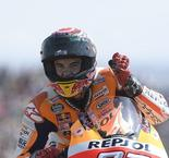 Marquez Puts American Win Streak On The Line