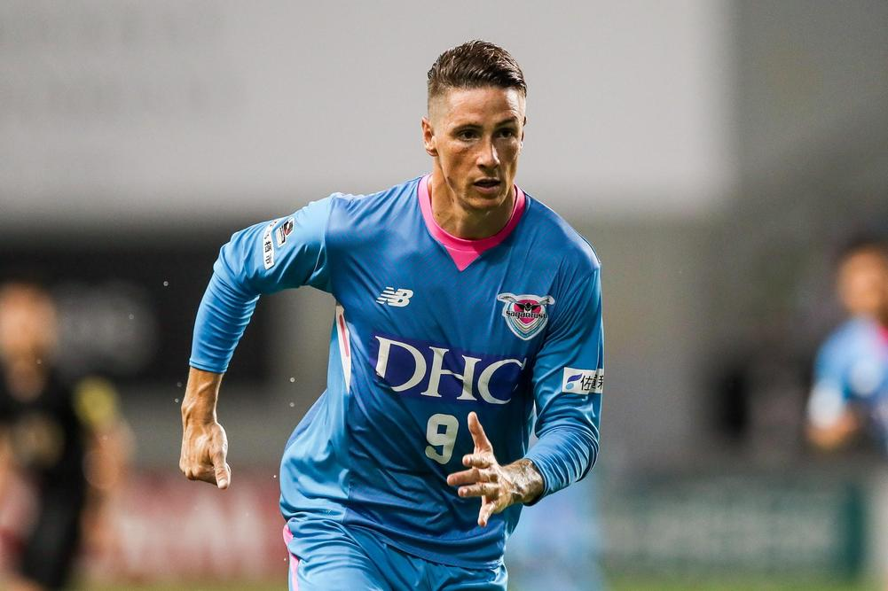 Image result for Sagan Tosu torres