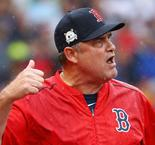 Boston Red Sox Fire Manager John Farrell