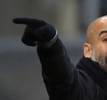 Guardiola wants to 'escape' from Man City fixture load