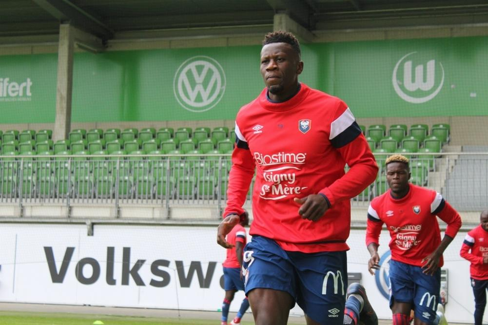 Amical: Caen s'incline contre Wolfsbourg