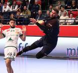 Lidl Starligue : Paris a eu très chaud face à Nîmes