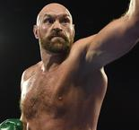 Fury Survives Bloody Scare, Calls Out 'Bum' Wilder