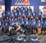 Yamaha Adds Three MotoAmerica Racers To Wall Of Champions