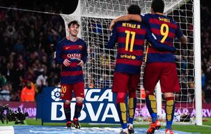 What can Go Wrong for Barcelona?