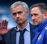 Mourinho wasn't hurt by Chelsea dismissal