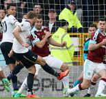 Burnley 0 Tottenham 2: Dier and Son ignite fresh life into title race