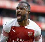 Arsenal, Liverpool share the spoils in a thriller