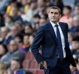 Valverde: Getafe Win 'Essential To Get Rid Of The Ghosts In Our Heads'