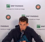 There must be a reason why Nadal is so successful - Thiem
