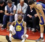'I'm hurting deep in the soul' – Durant following Achilles injury