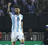 Messi & Argentina: The On-Again, Off-Again Relationship