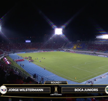 Highlights: Jorge Wilstermann Hold Boca Juniors Scoreless In Group G Opener