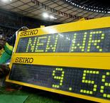 Bolt: I only ran 100m because it was short!