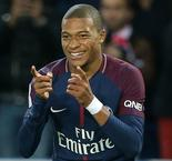 World Cup winner Mbappe returns to PSG training