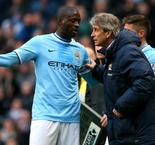 Toure wanted West Ham move, says Pellegrini