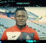 LaLiga World: Dakoma Djené