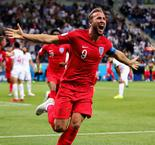 Captain Kane comes good to heighten England's aura of optimism