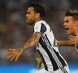Alves eyes 'big prize' after clinching Coppa