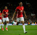 Europa League - Man Utd 2 Anderlecht 1 (3-2 agg)