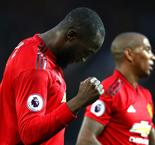 Manchester United 4 Fulham 1: Lukaku and Rashford lift Mourinho gloom