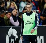 """Zidane: """"I Don't Know"""" If This Is Bale's Last Game"""