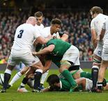 Ireland Deny England Grand Slam After Deserved Win in Dublin