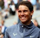Nadal opts against Wimbledon warm-up