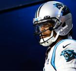 Panthers' Newton Says He Feels 'Like a Rookie Again'