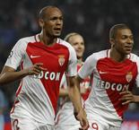 Mercato ASM: Fabinho proche de Man City ?