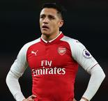 Leroy Sane Not Threatened By Potential Alexis Sanchez Arrival