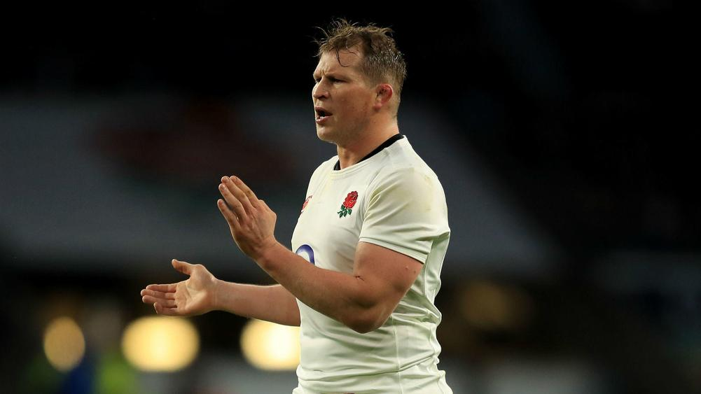 Unbeaten England adopt 'daring' gameplan for Six Nations