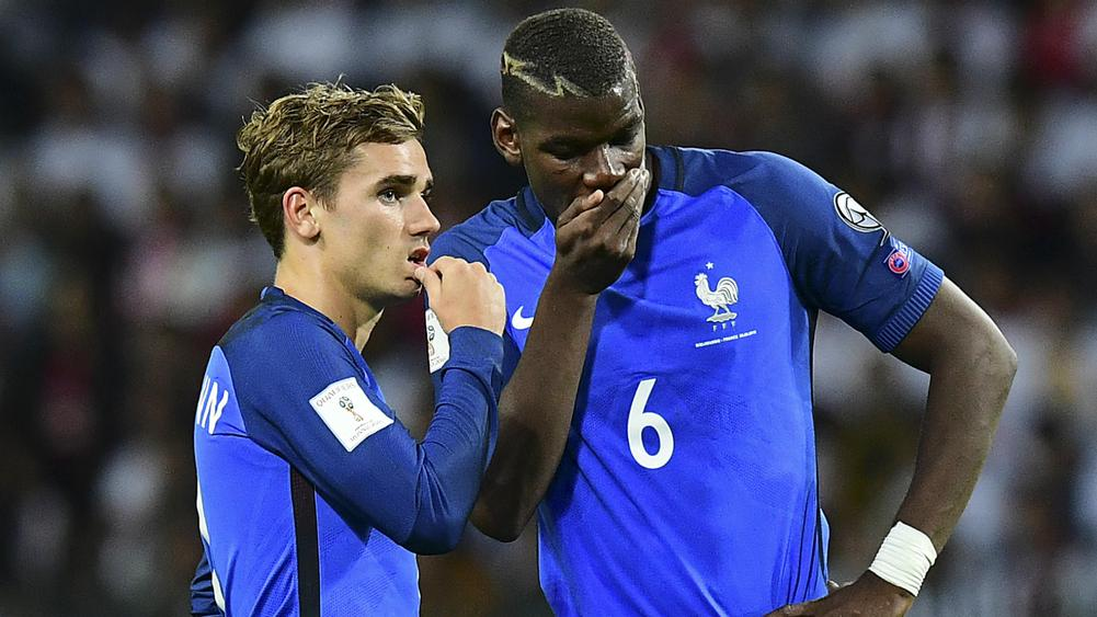 4f7a542d7 paul pogba reveals he helped antoine griezmann through atletico