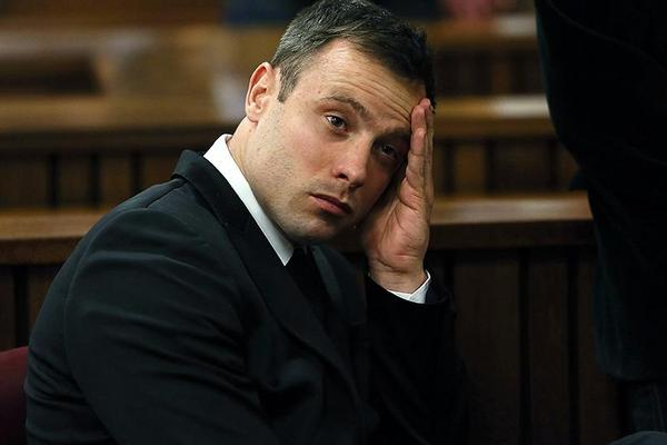 Oscar Pistorius appeals against murder conviction
