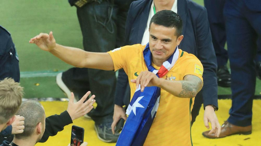 Australia's win over Honduras at a glance