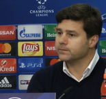 Pochettino happy with point in Leverkusen