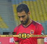 CAF Champions League: Al Ahly 3 Township Rollers 0