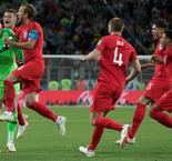2018 FIFA World Cup-England Semi-final profile. Team information, Streaming information, Who will England play in the semi-final?
