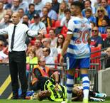 Reading FC's Jaap Stam Daunted by Thoughts of Next Season