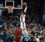 Westbrook inarrêtable !