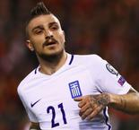 Stoke close to Stafylidis signing